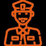 icono portería